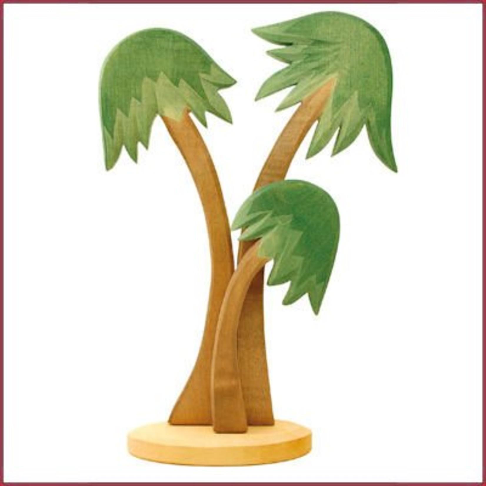 Ostheimer Palmengroep groot incl. voet