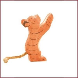 Ostheimer Kleine, spelende tijger