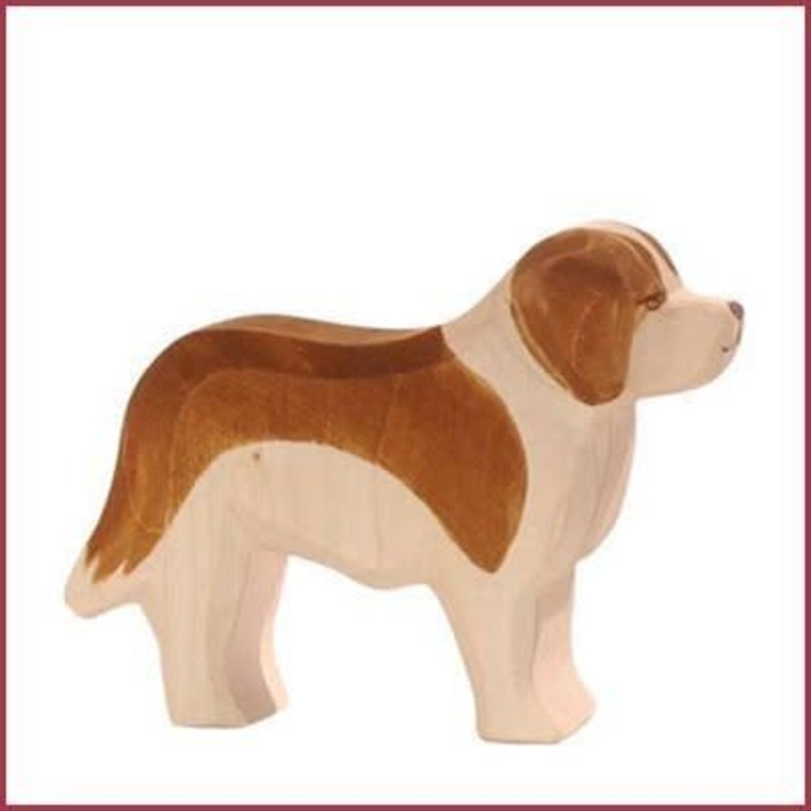 Ostheimer Sint Bernards hond