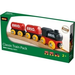 Brio Klassieke trein