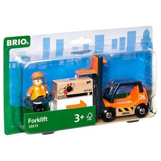 Brio Heftruck