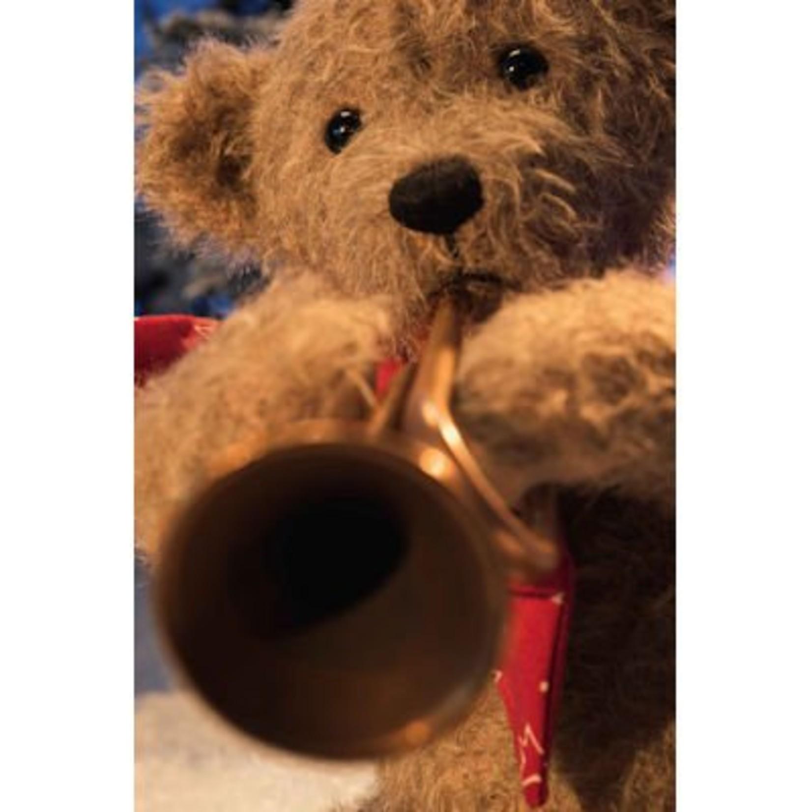 Steiff Teddybeer Anton