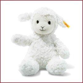 Steiff Fuzzy Lam 28 cm