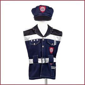 Souza for kids Politiepak 4-6 jr