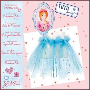 Souza for kids Tutu Design