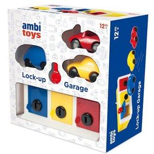 Ambitoys Lock-up Garage