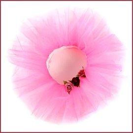 Great Pretenders Tutu Donker roze