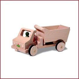 Nic Container/Kiep Vrachtwagen