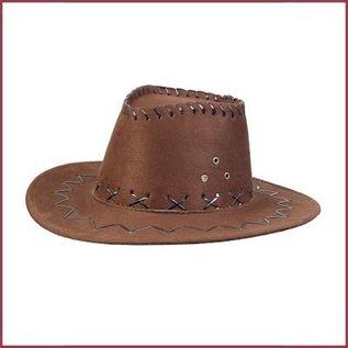 Souza for kids Cowboy hoed Alec
