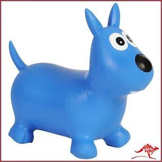 Hippyskippy Hippy skippy hond blauw