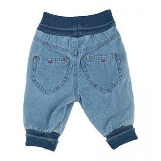 Sigikid Jeans, licht blauw denim