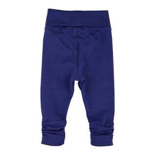 Sigikid Legging lila blauw