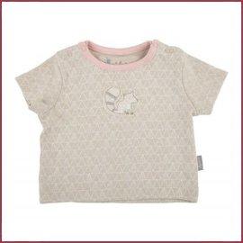 Sigikid T-Shirt New Born, Pumice Stone