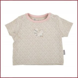 Sigikid T-Shirt New Born, Pumice Stone