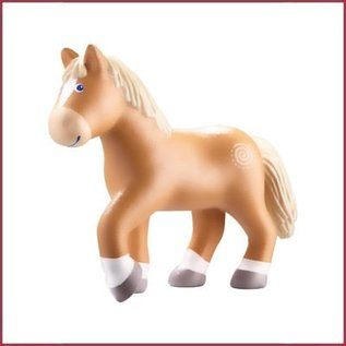 Haba Little Friends - Paard Leopold