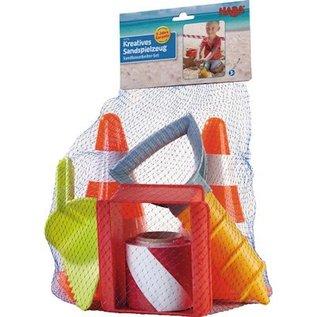 Haba Sun Bistro - set voor Zandbouwwerkers