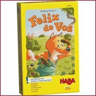 Haba Spel Felix de Vos