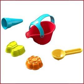 Haba Sun Bistro - Zandspeelgoed creatieve set
