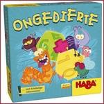 Haba Minispel - Ongedierte