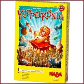 Haba Spel - Wiebelkoning