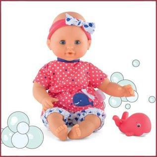 Corolle Mijn eerste Badpopje Meisje - Océane