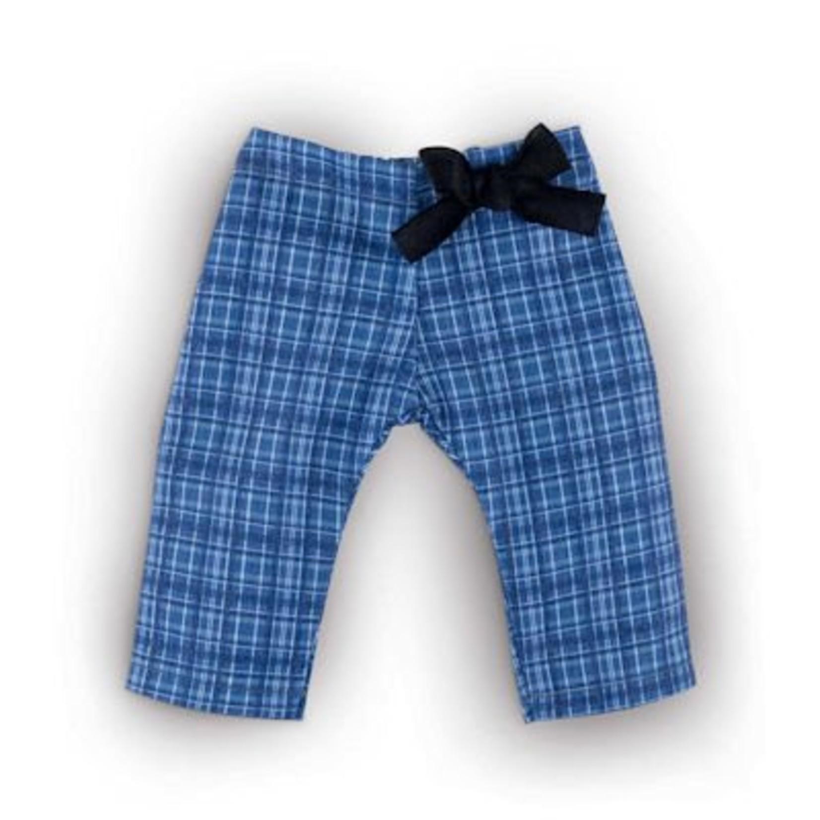 Corolle Pantalon Ruit
