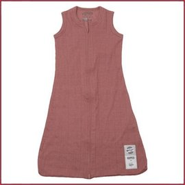 Lodger Hopper Sleeveless Solid Plush