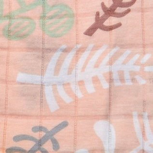 Lodger Hopper Sleeveless Botanimal Plush