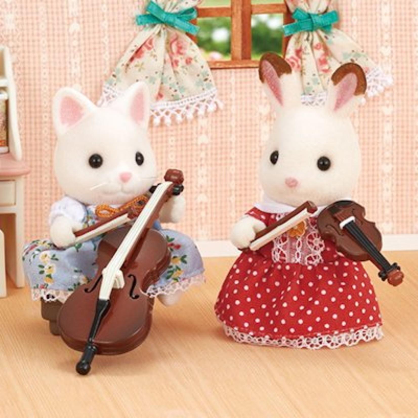 Sylvanian Families Celloconcertset