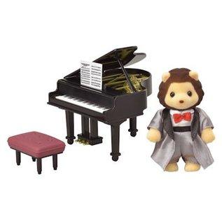 Sylvanian Families Pianoconcertset