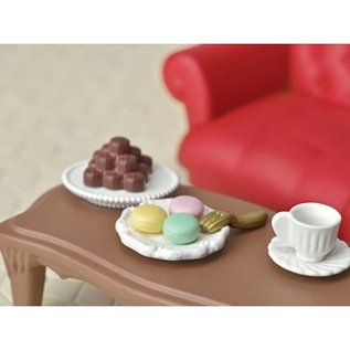 Sylvanian Families Chocolaterie