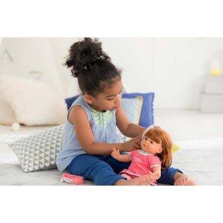 Corolle Babypop met haar Amber