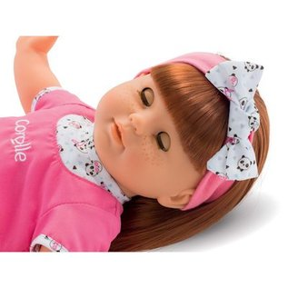 Corolle Babypop Amber