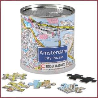 Craenen Amsterdam city puzzle