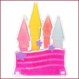 Souza for kids Lipgloss Kasteel