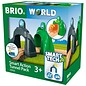 Brio Smart Action tunnel Pack