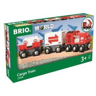 Brio Vracht Trein