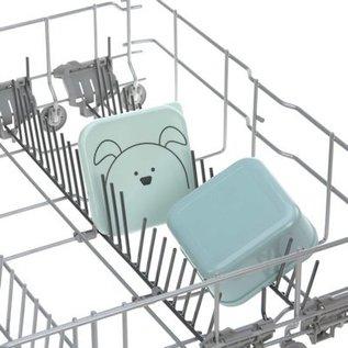 Lässig Snackbox set hond