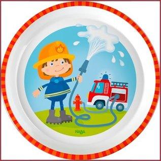 Haba Bord Brandweer