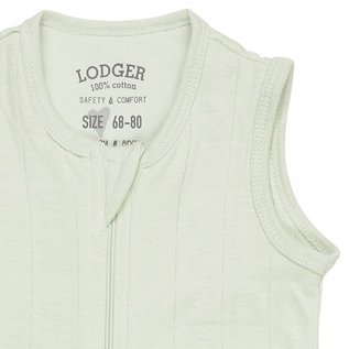 Lodger Hopper Sleeveless Solid Leaf