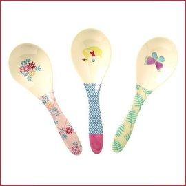 Rice Melanine Salad Spoon Go for the Fun