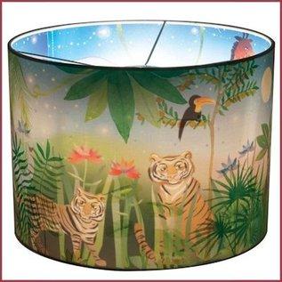 Hartendief Plafondlamp Wonderlamp Jungle