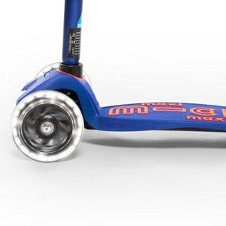 Micro Step LED wielenset Maxi Micro 120mm