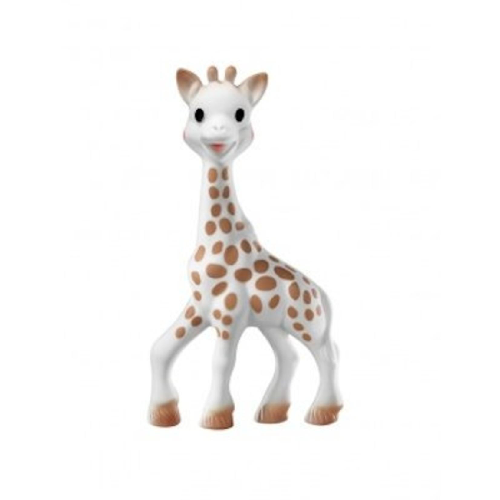 Sophie de Giraf Sophie de giraf speeltje met bijtring; Award Set
