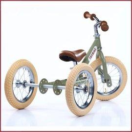 Trybike Steel Vintage driewieler