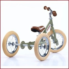 Trybike Trybike Steel Vintage driewieler