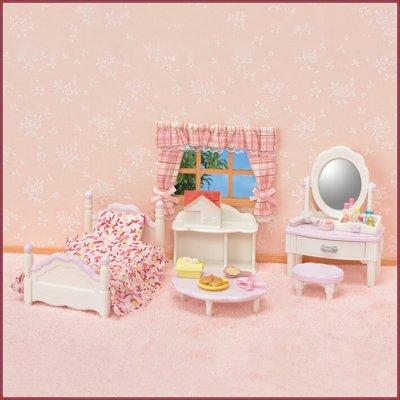 Kinder Slaapkamer Set.Slaapkamer En Kaptafelset