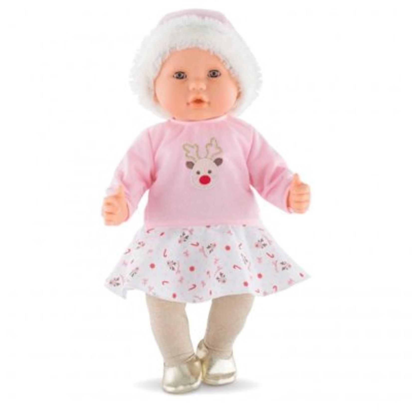 Corolle Babypop 36 cm Vrolijk Rendier