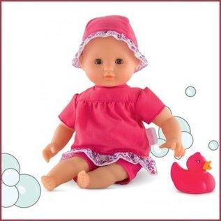 Corolle Mijn eerste badpopje Fleurs de Corolle
