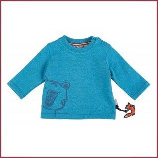 Sigikid Sweatshirt lichtblauw